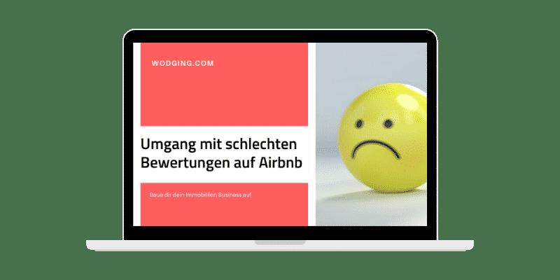 Was ist Airbnb? die Plattform erklärt