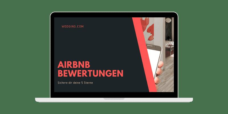 Airbnb Bewertungen verbessern
